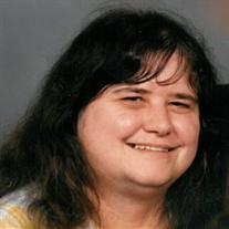 Judy (Keeling) Austin