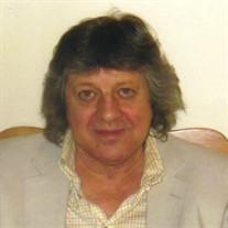 Kristopher E. Dziadosz