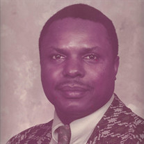 Clarence James Davis Sr