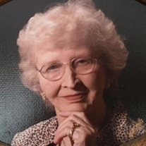 Dorothy C. (Holden) Livingston