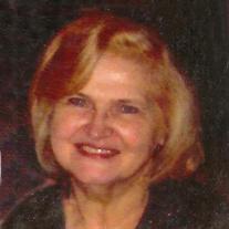 Stella T. Jarvis