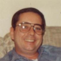 Gordon A. McDonald