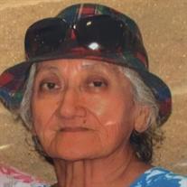 Mrs. Ester Rodriguez Salazar
