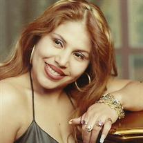 Maria M. Gutierrez