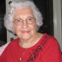 Helen Garner Smith