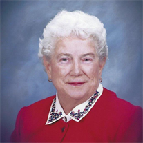 Mrs Margaret Z. Larson
