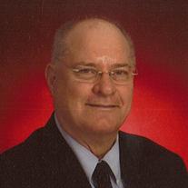 Roland Douglas Bradley