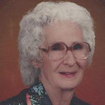 Mrs.  Ethel Jo White