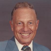Walter F. Scott