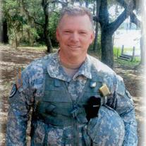 Major Gene Andrew Redding