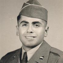 Gabriel Guzman