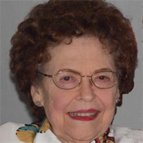 Audrey Anne Zimmerman Brown