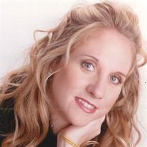 Janielle Dawniene Jenkins