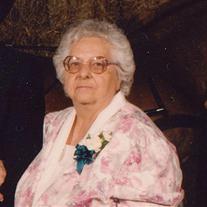 Audrey Fay Beck