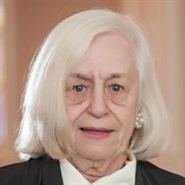 "Mrs.  Margaret Weir ""Peggy"" Revels"