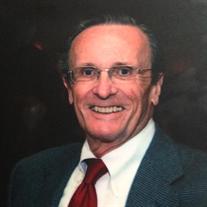 Eugene Max Klurfeld