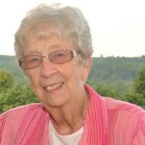 Mrs. Gladys McLinden