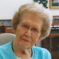 Nina May Paulsen