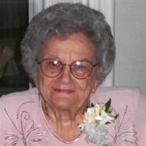 Nannie  Rhodes McCarter