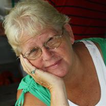 Sandra Elizabeth  Schaffner