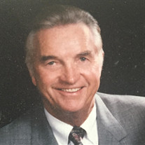 Harry Dean Lane