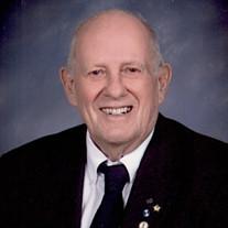 Sydney Arnold Spink