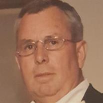 Robert Eugene  Pugh