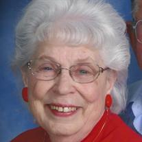 Jane Meryfield