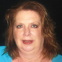 "Sandra ""Sandy"" Kay Bodiford"