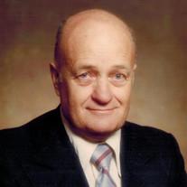 Mr Robert Jordan Abercrombie