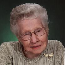 Marjorie Pauline  Duvall