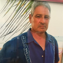 Max J. Rosado