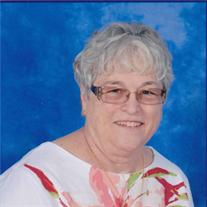 Judy B. Spencer