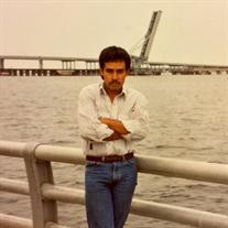 Daniel Lara-Gallardo