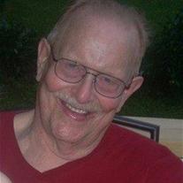 Donald C. Field
