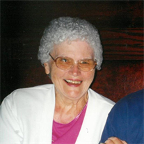 Barbara Jerene Griggs Donaldson