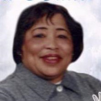 Ms.  Ardella  Butler  Collins
