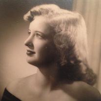 Mrs. Billie Stephens Southard