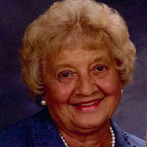 Betty R. Wallace Mashburn