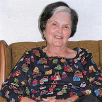 Mrs. Dorothy Mooningham Warren
