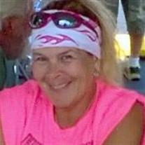 Robin Ann Basey