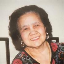 Mrs. Teodora Lopez