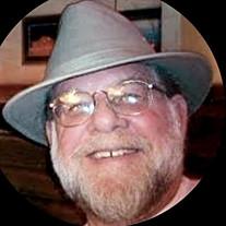 Larry Scott Sailer