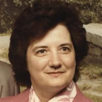 Jean W. Batey