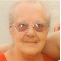 Roberta Jean Sherman