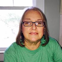 Mrs. Linda Truett Yarborough