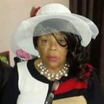 Mrs. Edna Alice Newman