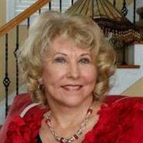 Mrs. Virginia Morgan Bartell