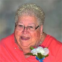 Frances M. Neaveill