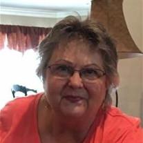 Mrs. Kaaren Cummins